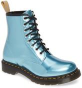 Dr. Martens 1460 Vegan Metallic Boot