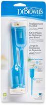 Dr. Brown's Natural Flow® Standard 8 oz. Bottle Replacement Vent Kit