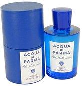 Acqua di Parma Blu Mediterraneo Mirto di Panarea by 4.0 oz Eau de Toilette Spray