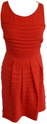 Anthropologie Red Dress for Women