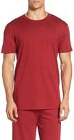 Polo Ralph Lauren Men's 'Supreme' Crewneck Cotton & Modal T-Shirt