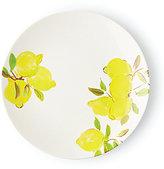 Kate Spade Lemon Melamine Salad Plate
