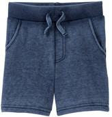 Sovereign Code Samson Knit Short (Baby Boys)