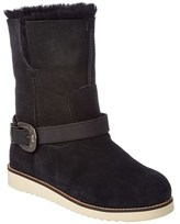 Australia Luxe Collective Yvent Leather Boot.