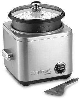 Cuisinart Cuisinart™ 8-Cup Rice Cooker