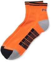 Polo Ralph Lauren Sporty Ankle Socks