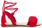 Mystique Sandal in Red. - size 9 (also in )