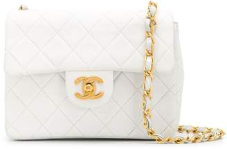Chanel Pre-Owned 1995 Timeless Mini Flapbag shoulder bag
