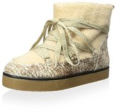 House Of Harlow Women's Sadie Pull-On Alpine Boot