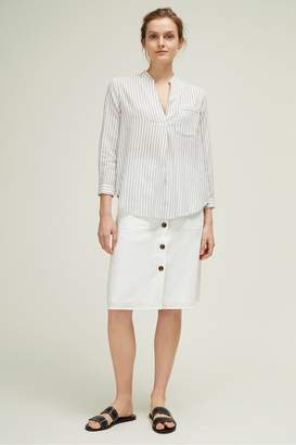 Great Plains Malibu Stripe Shirt