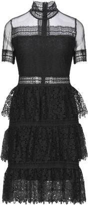 AMY LYNN Short dresses
