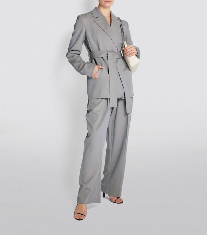 Thumbnail for your product : Camilla And Marc Avary Wrap Blazer