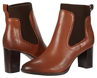 Børn Donella (Black Full Grain) Women's Boots