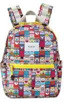 State Bags Kane Mash Up Mini Backpack