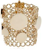 Elie Saab Moon Story Chainmail Bracelet