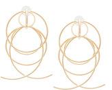 Dannijo Lyanna earrings