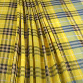 Burberry Vintage check Gauze scarf 220x70