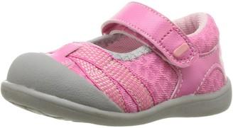 See Kai Run Girl's Millennium II Hot Pink Mary Jane 5 M US Toddler