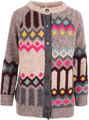 Antonio Marras Wool Sweater