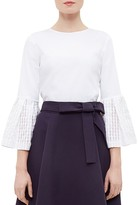 Ted Baker Cottoned On Gailee Top