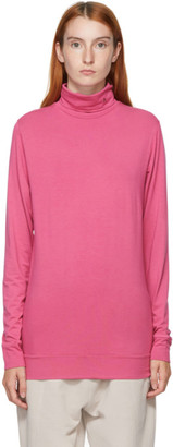 Ambush Pink A Turtleneck