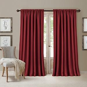 Elrene Home Fashions All Seasons Blackout Curtain Panel, 52 x 84
