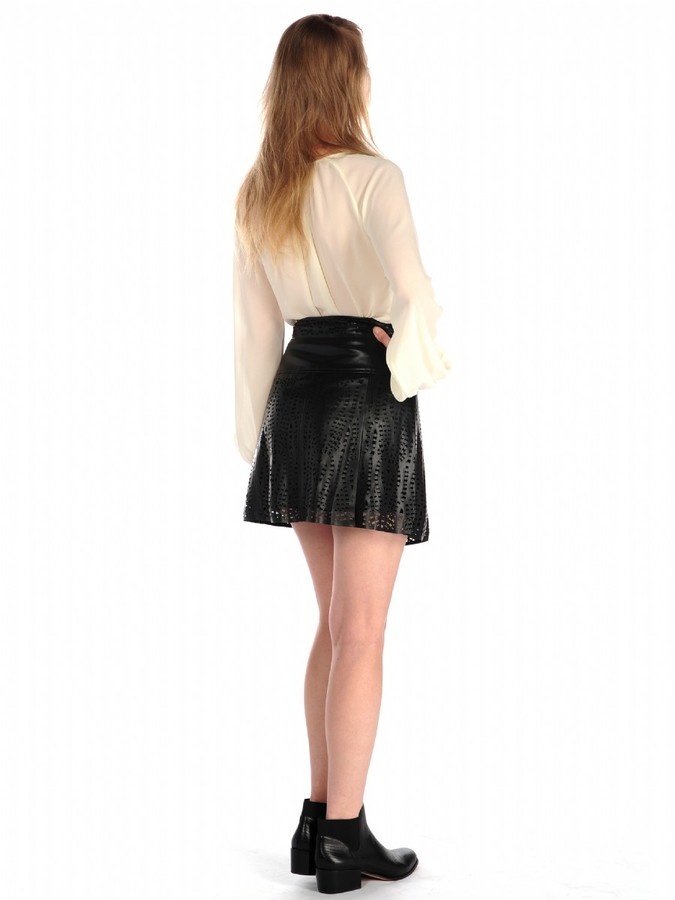 House Of Harlow Arietta Skirt