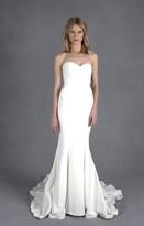 Nicole Miller Dakota Bridal Gown