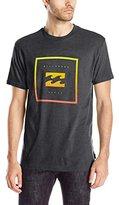 Billabong Men's Kube Short Sleeve T-Shirt