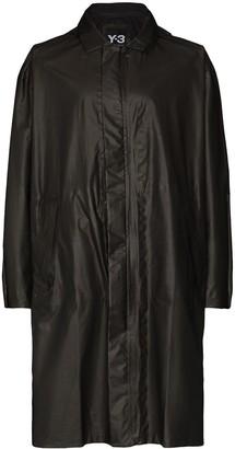 Y-3 GORE-TEX hooded parka coat