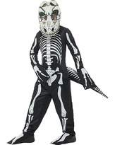 Fashion World Halloween Deluxe T-Rex Skeleton Costume
