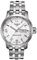 Tissot Men's PRC 200 Automatic Stainless Steel Watch