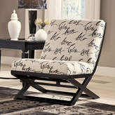 Signature Design by Ashley Levon Showood Accent Chair