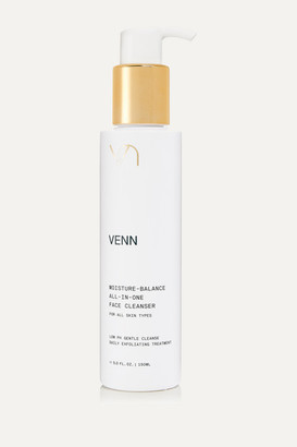 VENN - Moisture-balance All-in-one Face Cleanser, 150ml - Colorless