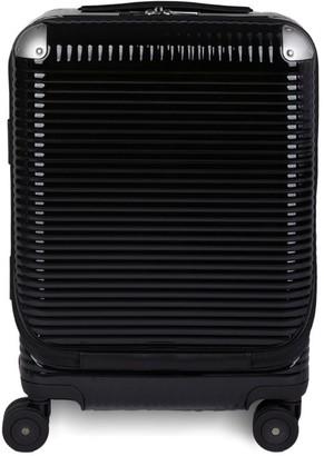 Fabbrica Pelletterie Milano Bank Spinner Light Carry-On Suitcase (55cm)
