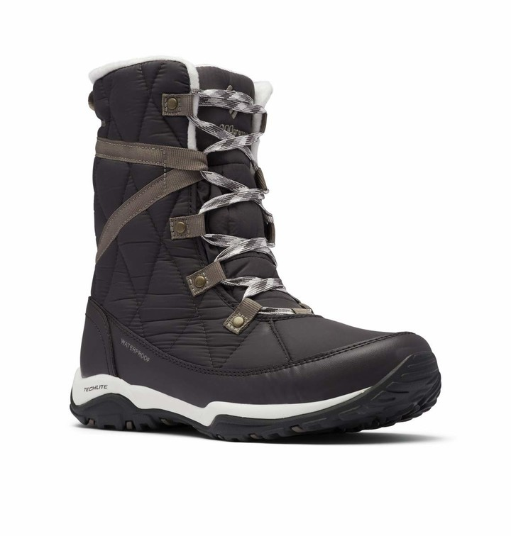 Thumbnail for your product : Columbia Women's CASCARA Omni-Heat Snow Boot