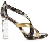 Diane von Furstenberg Ibiza sandals