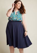 Mct1153b Craving a dash of ensemble pizzazz? Simply slip the buttoned epaulets of this teal blouse from our ModCloth namesake label right over your shoulders. Then, let its notched neckline, bright white dots, and warm-hued flowers bolster your look with unique au