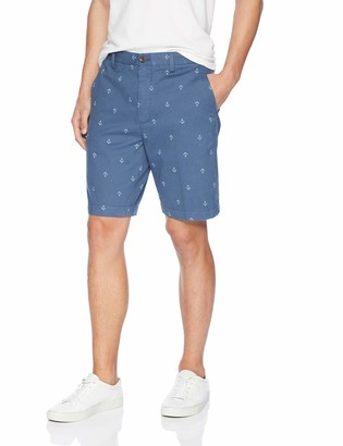 Amazon Essentials Classic-Fit Short Grey 40