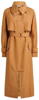 Sportmax Nunzio Trench Coat