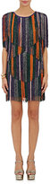Missoni Women's Tiered-Fringe Minidress