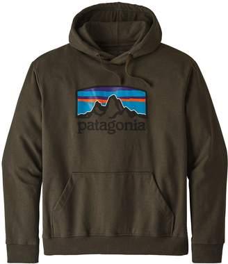Patagonia Men's Fitz Roy Horizons Uprisal Hoody