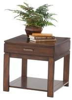Progressive Miramar End Table - Birch/Cherry Veneer Furniture