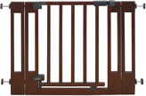 JCPenney Summer Infant, Inc Summer Infant Multi-Use Deluxe Wood Walk-Thru Gate