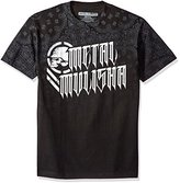 Metal Mulisha Men's Plus Size Sharp Tee