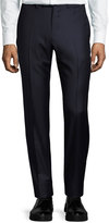 Gucci Monaco Wool Trouser Pants