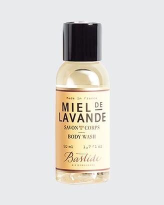 Bastide Miel de Lavande Body Wash, 1.7 oz./ 50 mL
