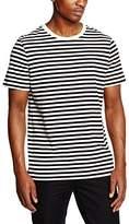 Whyred Men's Art Stripe T-Shirt