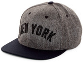 American Needle Flak New York Baseball Cap