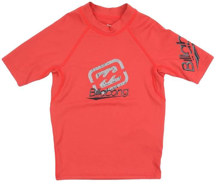 Billabong T-shirts - Item 12040545MP